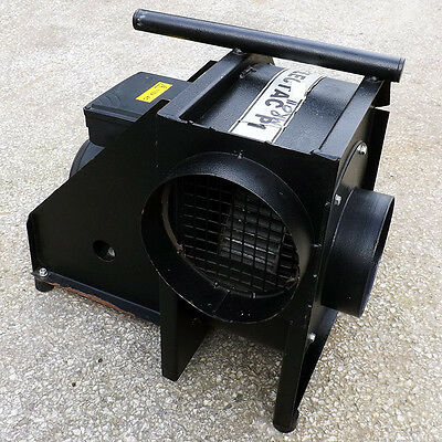 Electac P1 Portable Welding Fume & Dust Fan Extractor - 110V