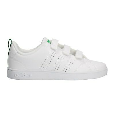 reputable site d47be 566f8 ADIDAS NEO VS ADVANTAGE CL bianco sneakers scarpe bambino bambina mod.  AW4880