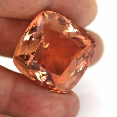 88,64 carats, HUGE MORGANITE NATURAL certified (stones precious)