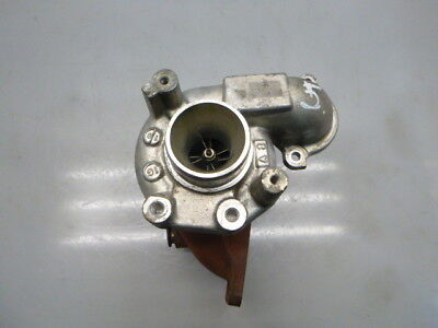 Turbolader Citroen Peugeot Ford Connect 1,6 HDi 9HF DV6DTED TZGA DE281206