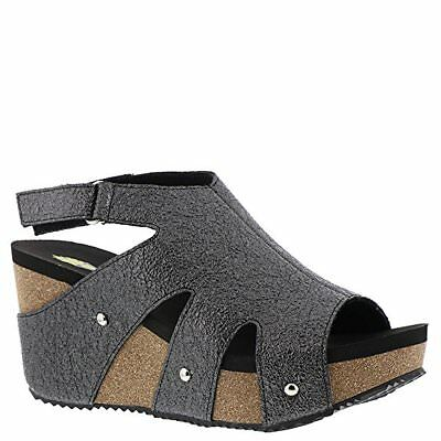 41692ff14e WOMEN'S VOLATILE V Spindle Wedge - Pewter - BEST SELLER! FREE SHIP! -  $66.99 | PicClick