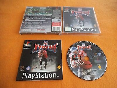 NFL Extreme Playstation 1 PS