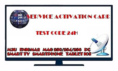 Iptv Subscription Test| +8500 Top In Fhd + Hd | 99,9% Freeze Free | Test