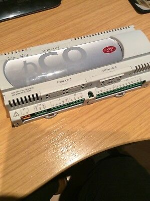 Carel Pco3 I/o Board Never Been Used