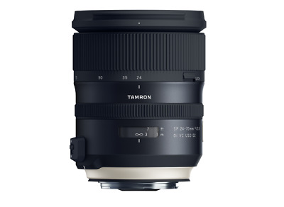 Tamron 24-70mm 1:2.8 Di VC USD G2 for Canon