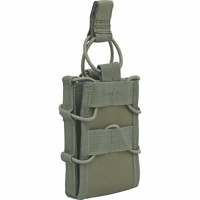 Viper Tactical Elite Unisex Pouch Mag - Olive Green One Size