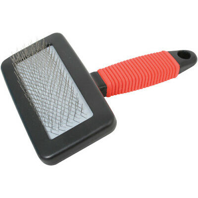 Woof Wear The Woofie Unisex Horse Boot Velcro Brush - Black One Size