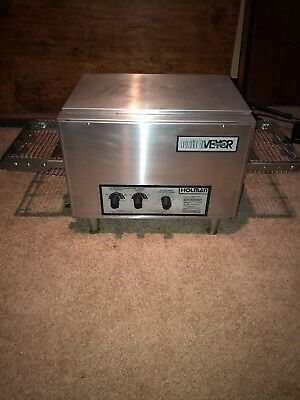 Holman Miniveyor Countertop Conveyor Oven 210HX