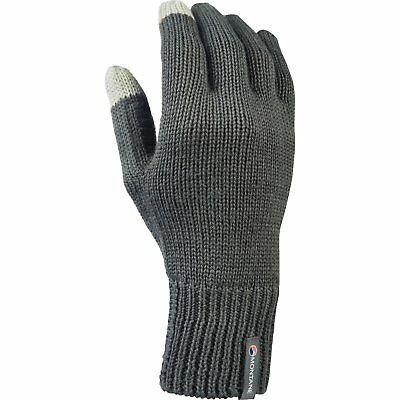 Montane Resolute Unisex Gloves - Shadow All Sizes