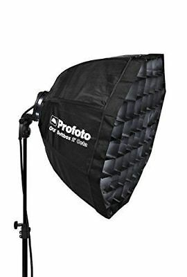 Profoto 2 ft. Off Camera Flash Octagonal Softgrid - NEW other - Grid - Honeycomb