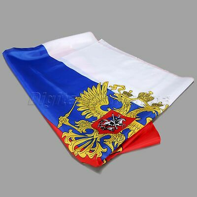 US STOCK Russian Federation Presidential Standard President Of Russia Flag 3x5FT