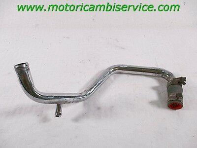 Conducto Agua Hierro Kymco Xciting 500 (2005 -2006)