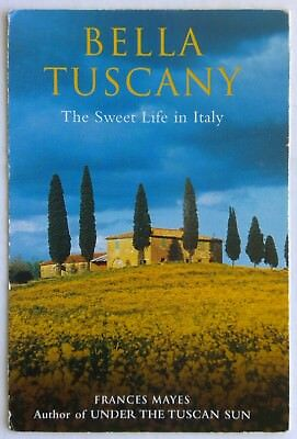Avant Card #2901 1999 Bella Tuscany The Sweet Life In Italy Postcard (P271)