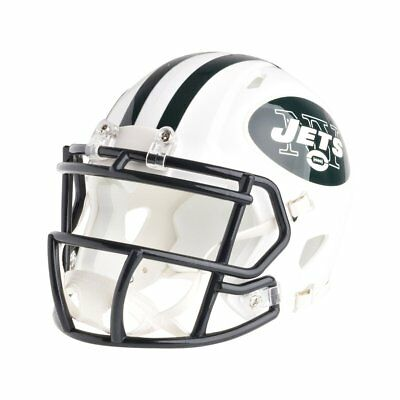 Riddell Mini Football Helm - NFL Speed New York Jets