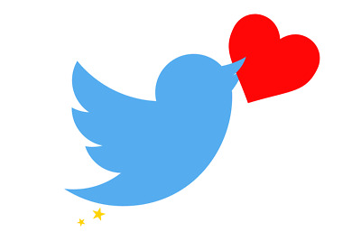 HQ TWITTER - likês - retweêts - favorites