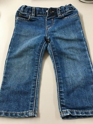 Skinny jean for 12-18 month boy