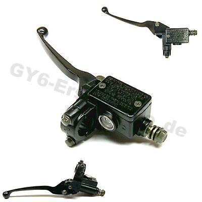 BREMSZYLINDER LINKS  z.B. CHINA ROLLER SCOOTER MOPED BUGGY QUAD 139QMB GY6