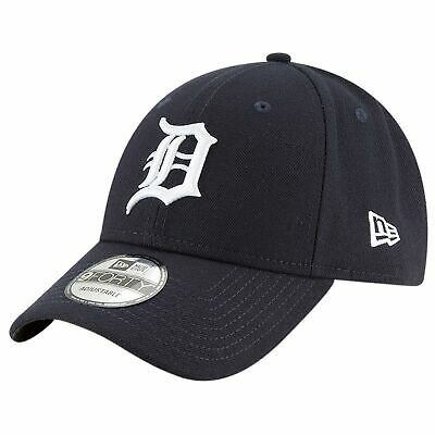 MLB Detroit Tigers New Era The League 9FORTY Adjustable Cap Unisex