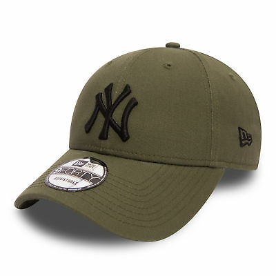 MLB New York Yankees Era League Essential 9FORTY Adjustable Cap Unisex