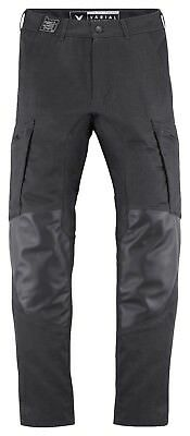 Icon 1000 Varial Motorcycle Motorbike Trousers Pants | All Sizes