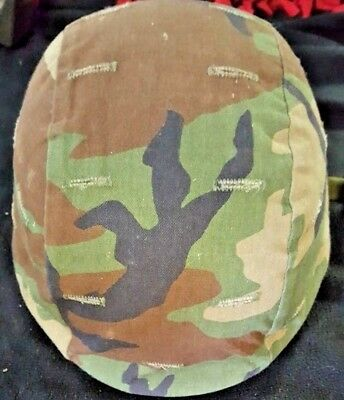 ** Army helmet PASGT Devils Lake Sioux MF