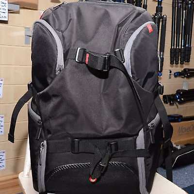 Used Manfrotto MB MA-BP-TRV Travel Backpack (SH30528)