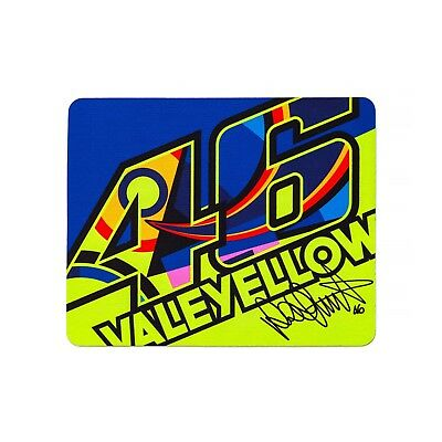 Yamaha VR46 Valentino Rossi Mouse Pad