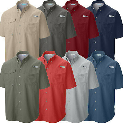 efa6dd76356 New Mens Columbia PFG