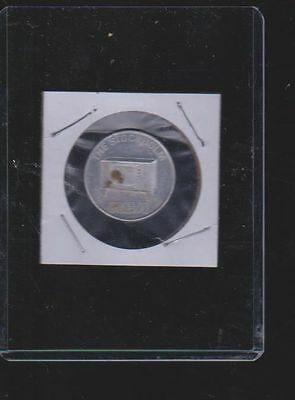 """Vintage 1970 Rca New Model """" The Stockholm"""" Coin"""