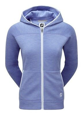 FootJoy Full-Zip Hoody für Damen