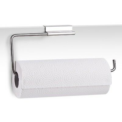 30 cm rollenhalter k chenrollenhalter papierhalter k chenpapierhalter edelstahl eur 7 41. Black Bedroom Furniture Sets. Home Design Ideas