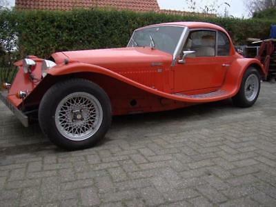 marlin berlinette kit car met hardtop