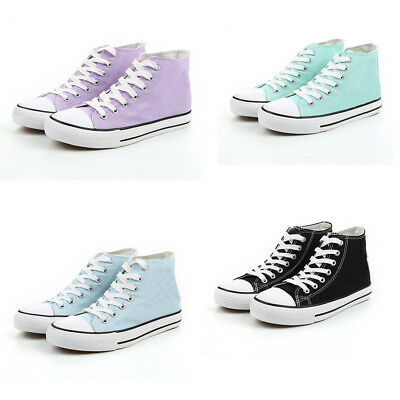 ALL STARs Unisex Women Lady Chuck Taylor High Top shoes casual Canvas Sneakers