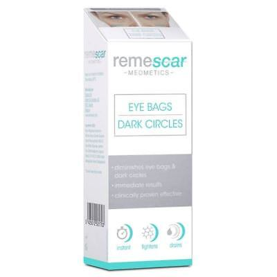 Remescar Eye Bags & Dark Circles Cream - 8ml 1 2 3 6 12 Packs