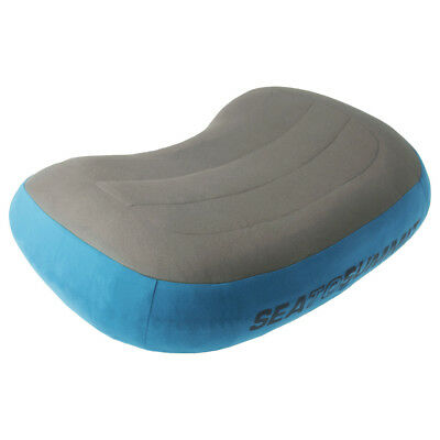 Sea to Summit Aeros Premium Pillow aufblasbares Reisekissen