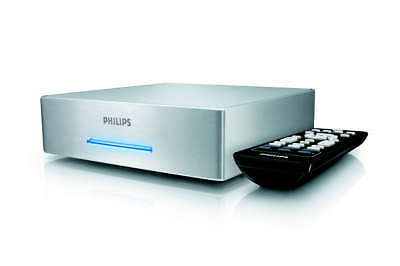 Philips SPE9025CC/10 Multimedia Festplatte 500.0 GB 8.5 ms USB2.0 8.0 MB