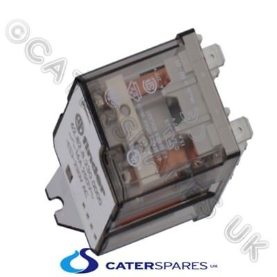 Finder Relay 62.82.8.230.0000 For Dishwasher Power Contractor Switch 16A 230V