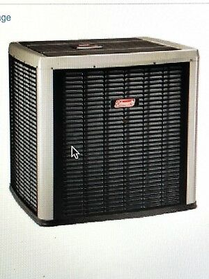Echelon Heat Pump 18 SEER, Single-Phase, 5 Ton, R410A