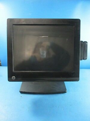 HP RP700 Retail System W/ Pentium 2.9GHz 4GB RAM No HDD  - PARTS / Repairs