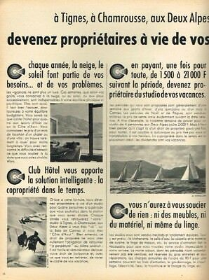 Buy Cheap P Publicité Advertising 1970 Club Hotel Breweriana, Beer