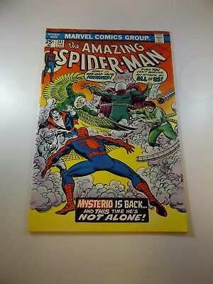 Amazing Spider-Man #141 FN- condition MVS intact Huge auction going on now!