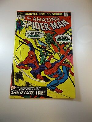 Amazing Spider-Man #149 FN- condition Huge auction going on now!
