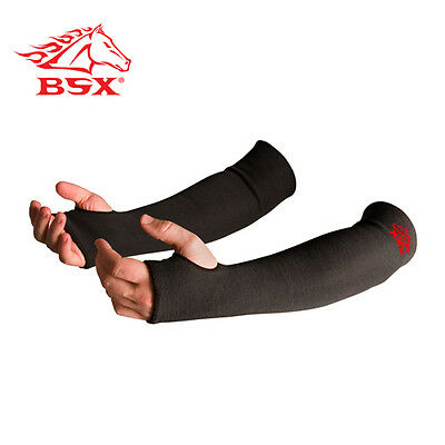 BSX®   Knit FR Sleeves (Made with Kevlar®)