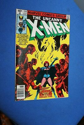 Uncanny X-men #134 Combined Shipping! and discounts! (see lot)
