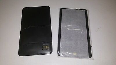 2 Pieces American Express Single Panel Check Presenter BRAND NEW