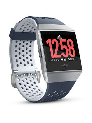 New Fitbit Ionic Adidas Special Edition