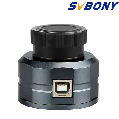 "SVBONY 1.25""Smart Webcam Telescope Electronic Eyepiece for 2MP Astronomy Camera"