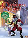 NEW! A Christmas Carol (DVD, 2006) Special Collectible Snow Pack Case BRAND NEW
