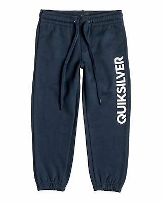 NEW QUIKSILVER™  Boys 2-7 Everyday Screen Track Pant Boys Children
