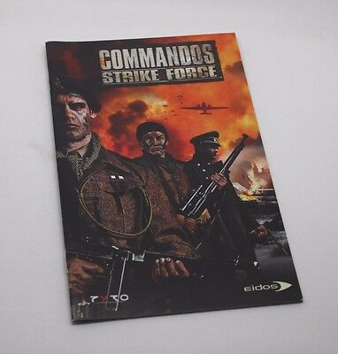 Commandos complete pc 5 game collection strike force beyond the.